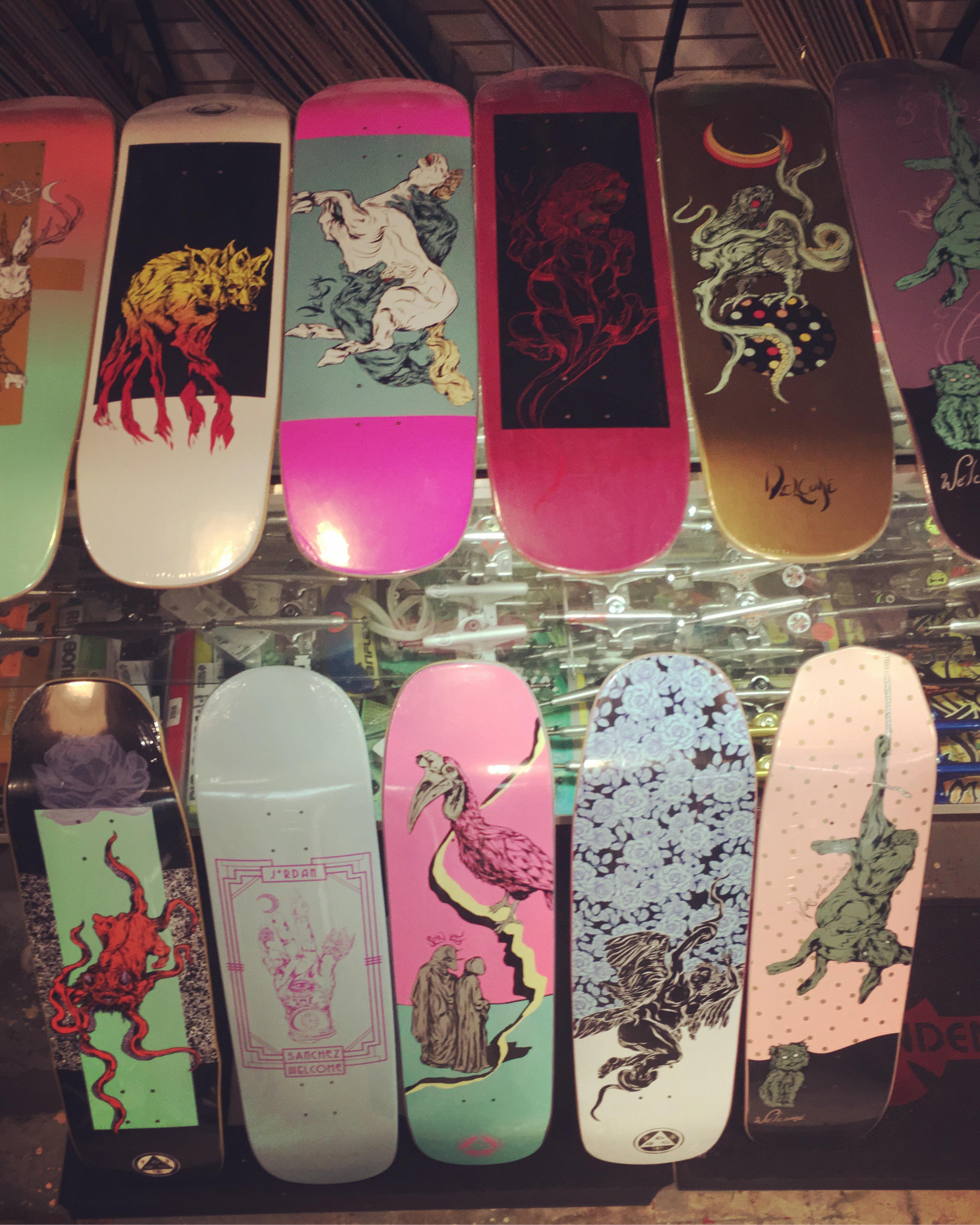 Skate City Supply